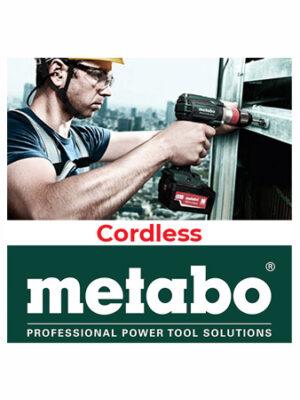 metabo cordless v1