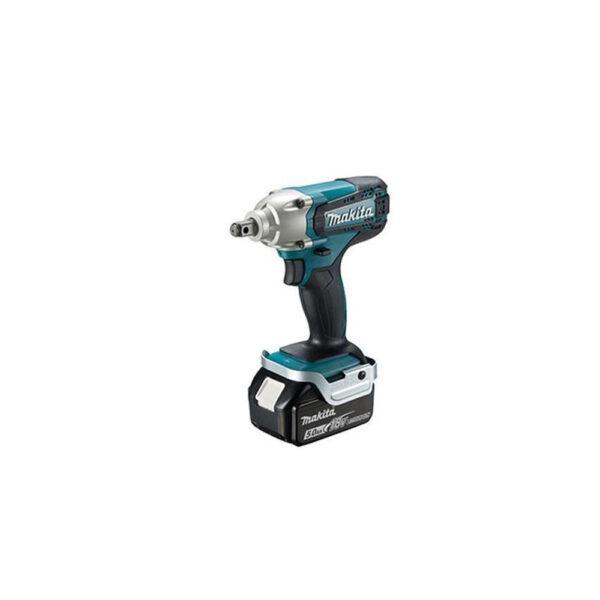 0012485 makita cordless impact wrench 18v li ion dtw190zk 600 1