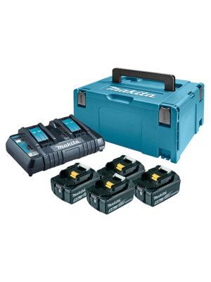 Makita MKP3PT184 Power Kit