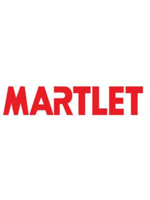 Martlet Logo