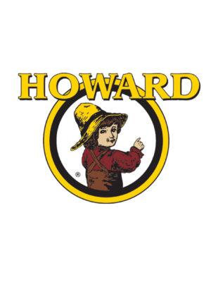 howard products logo