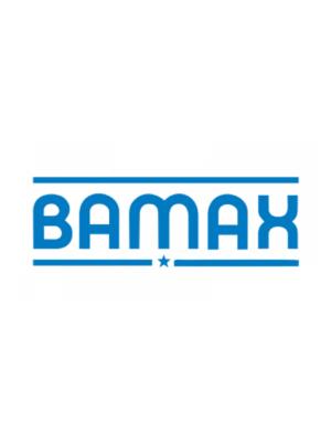 BAMAX logo